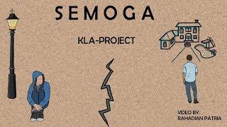 Kla Project-Semoga (lirik)