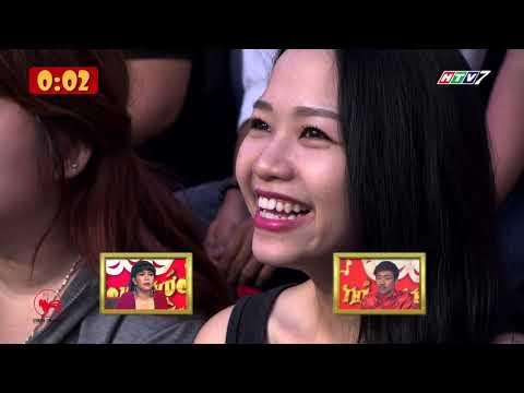 Thách Thức Danh Hài Tập 11 Full HD (24/6/2015)