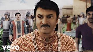 Nonton Kochadaiiyaan   Manamaganin Sathiyam Video   A R  Rahman   Rajinikanth  Deepika Film Subtitle Indonesia Streaming Movie Download