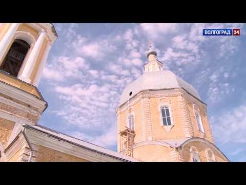 25 июля 2016. Новоаннинский район
