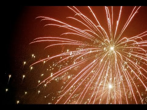The Ultimate Fireworks Fail Compilation 2012 – 2013 ( Deutschland, USA,Russland,DDR und Thailand) HD