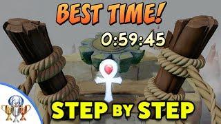 Video Crash Bandicoot - The High Road Platinum Relic (0:59:45) Step by Step Time Trial Walkthrough MP3, 3GP, MP4, WEBM, AVI, FLV Desember 2018