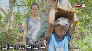 Video Brigada: Bata sa Rizal, umaakyat ng bundok para mangalakal ng saging MP3, 3GP, MP4, WEBM, AVI, FLV Januari 2019