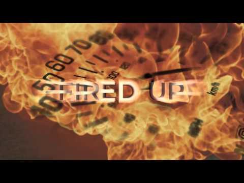 Randy Houser - Fired Up (Lyric Video)