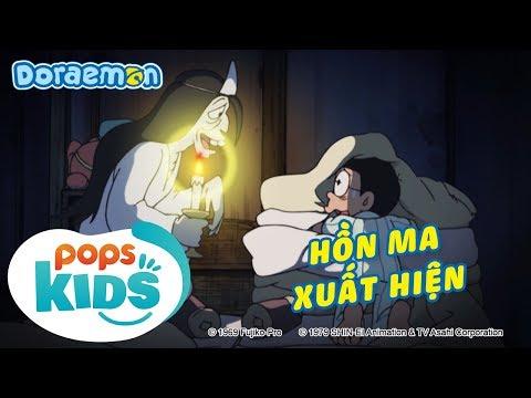 [S6] Doraemon Tập 298 - Hồn Ma Xuất Hiện - Hoạt Hình Tiếng Việt - Thời lượng: 21:51.