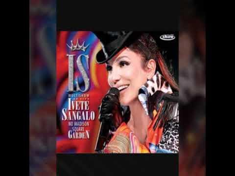 Ivete Sangalo - Balakbak - Ao Vivo no Madison Square Garden