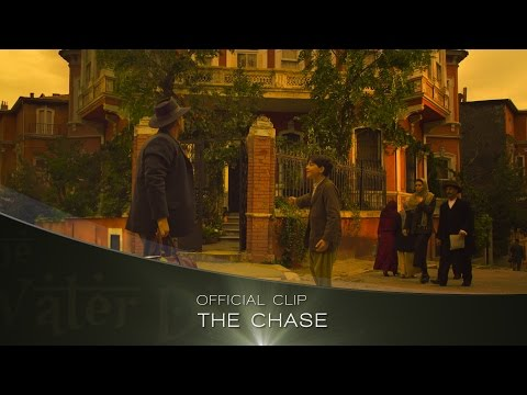 The Water Diviner (Clip 'The Chase')