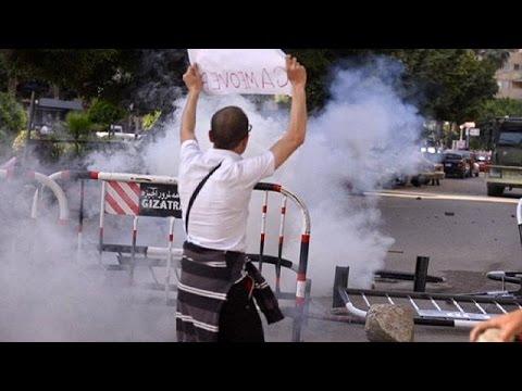 Αίγυπτος: Αντικυβερνητική διαδήλωση σε συνοικία του Καΐρου