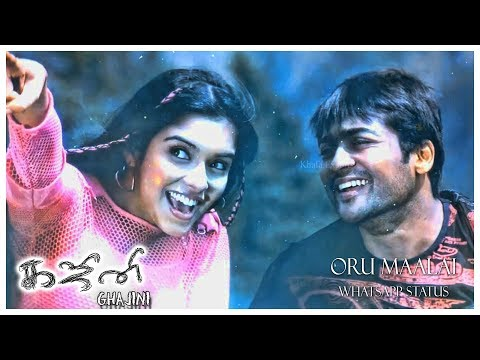 Ghajini Tamil Film Mp3 Download
