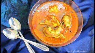 Attukari Soup (Mutton Soup)
