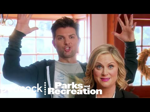 The Cones of Dunshire - Parks and Recreation