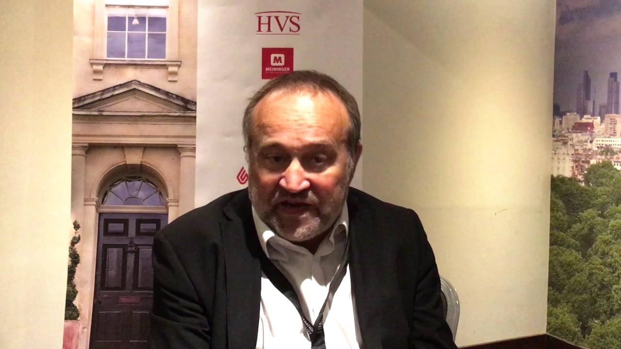 BLHS2017 INTERVIEW: MARK HARRIS, TRAVEL INTELLIGENCE NETWORK
