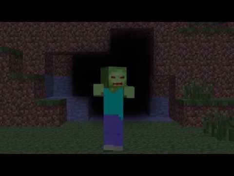 Video of DeadWoods Minecraft Wallpaper