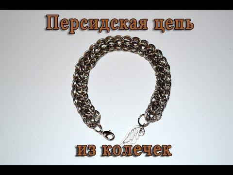 Плетение цепочек своими руками видео - Vingtsunspb.ru