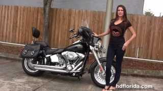 6. Used 2013 Harley Davidson Fat Boy Motorcycles for sale