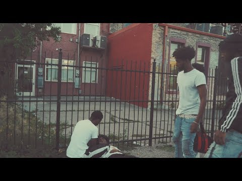 Lil Ebro - My City | Shot By @MinnesotaColdTv