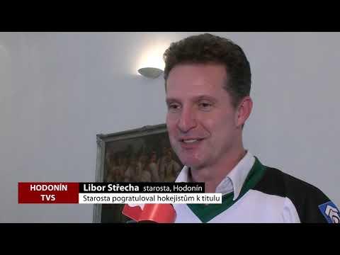 TVS Hodonín 18. 5. 2019