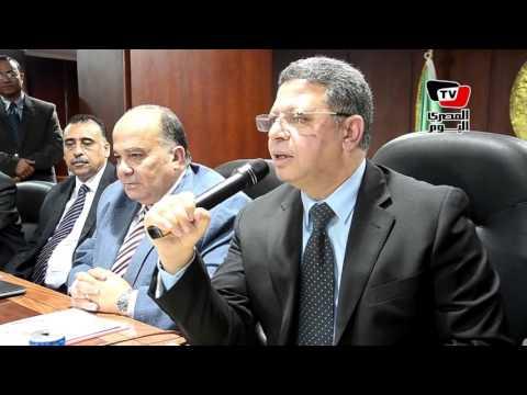 وزير القوى العاملة بـ«المنصورة»: هدفنا تطبيق القانون