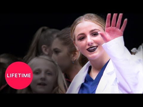 Dance Moms: CHLOE LEAVES MDP (Season 7 Flashback) | Lifetime