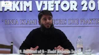09. Stabiliteti në fe - Hoxhë Muharem Ismaili