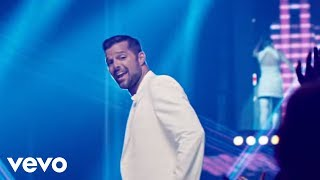 Ricky Martin - Come With Me (Spanglish Version)