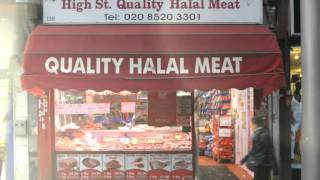 High Street Walthamstow Shops