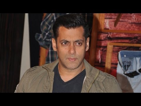 It's Ahimsa Time! Salman Khan Is 'Being Human' On