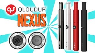 Qloudup Nexus - (Product Review) by Strain Central