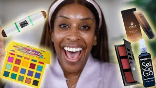 African-Owned Makeup Brands You're SLEEPING ON!   Jackie Aina by Jackie Aina