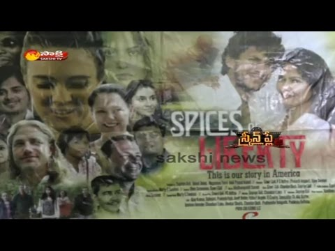 Spices of Liberty Press Meet - Watch Exclusive