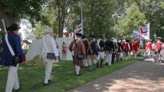 Liverpool (NS) Canada  city pictures gallery : Privateer Days, Liverpool, Nova Scotia