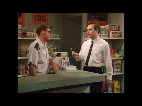 Mr. Show with Bob and David - Change For A Dollar