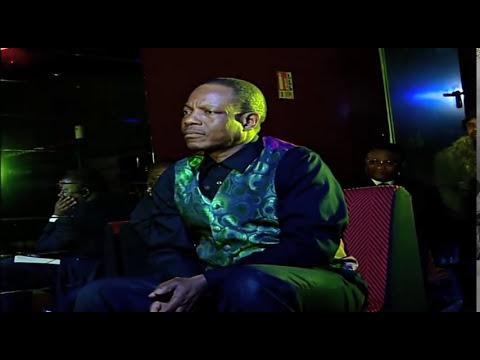 "TÉLÉ 24 LIVE: AFFAIRE KING KESTER EMENEYA Joly Mubiala sort du silence ""Apanzi Boa"""