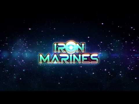 Iron Marines gameplay