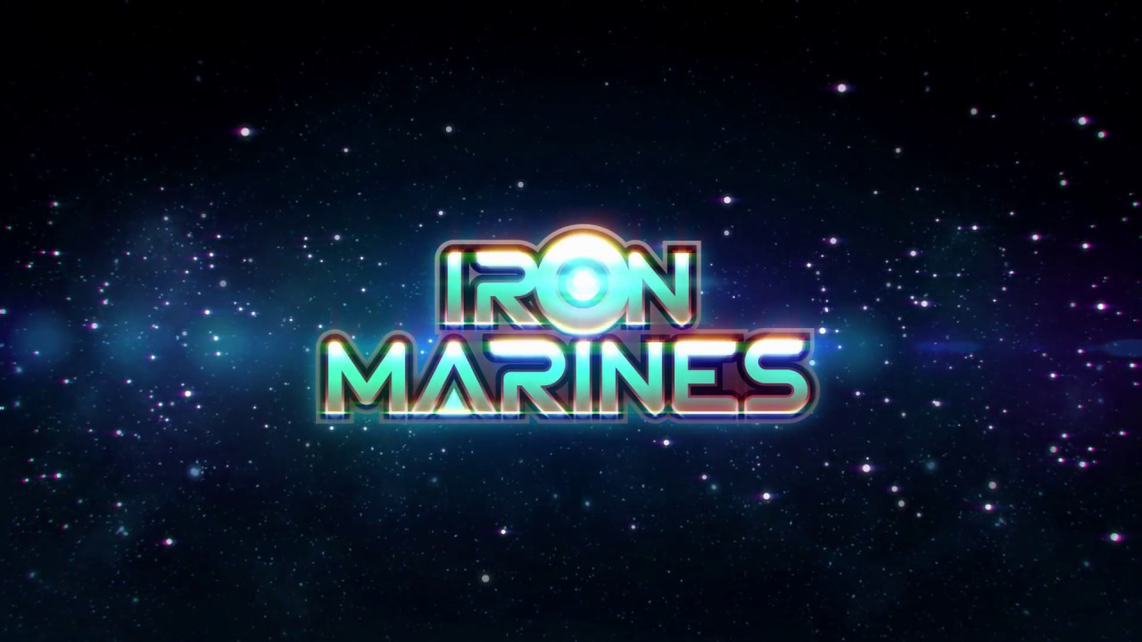 photo image 'Kingdom Rush' Developer's Real-Time Strategy Title 'Iron Marines' Hits the App Store