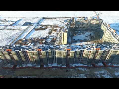 """Квартиры в ЖК """"Светлановский""""  в (СПБ), Всеволожский район"""