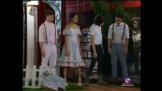 My Melody 360 Celsius Love 22 June 2013 - Thai Drama