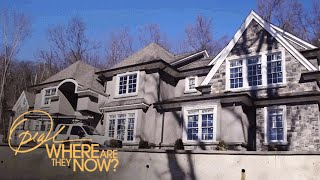 Tour The Home <b>Kevin Jonas</b> Is Building For His Family  Where Are They Now  Oprah Winfrey Network