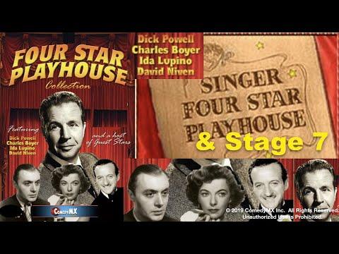 Stage 7 - Season 1 - Episode 9 - Long Count | Gordon Mills, Dan Barton, Macdonald Carey