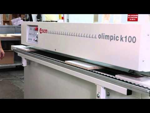 olimpic k 100 élzáró gép