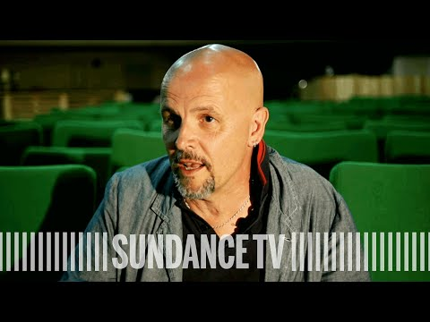 THE LAST PANTHERS   'Serpent's Kiss' Behind the Scenes (Episode 104)   SundanceTV
