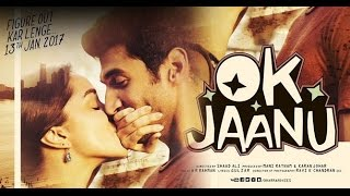 Nonton Ok Jaanu 2017 Full Hindi Movie Promotion Video - Aditya Roy Kapoor - Shraddha Kapoor Film Subtitle Indonesia Streaming Movie Download