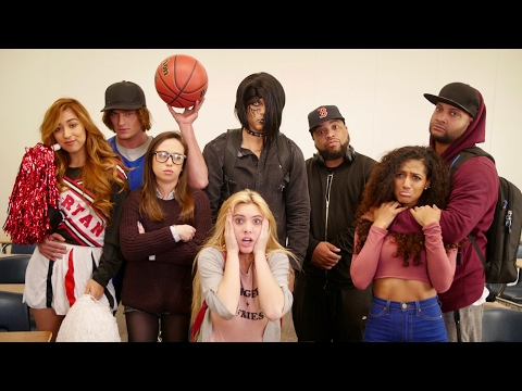 High School Reunion | Lele Pons
