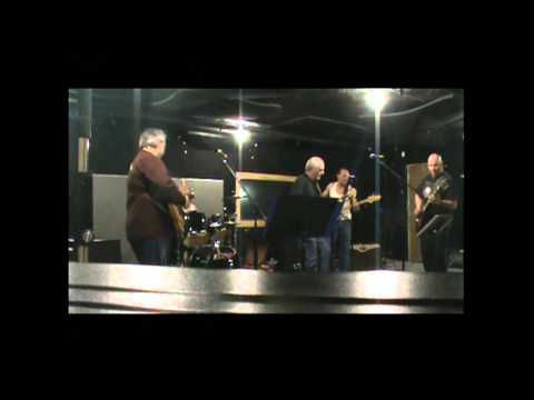 Jumpin Jack Flash Jammin by Crosswinds in Verdun Quebec Canada
