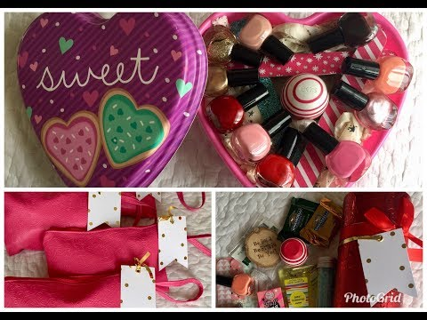 Diy Budget Valentine Day Gifts From Dollar Tree And Target