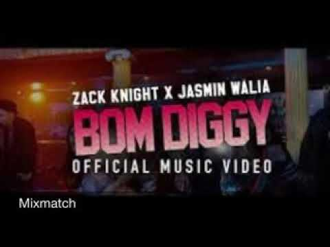 BOM DIGGY LATEST SONG BY ZACK KNIGHT