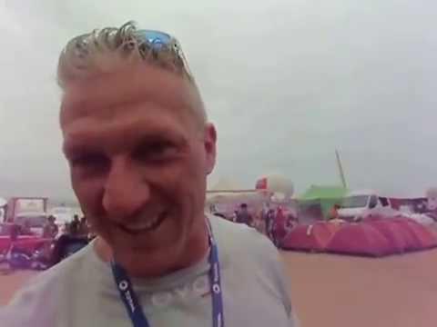 Dakar 2015: Diocleziano Toia al giorno di riposo