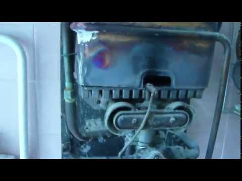 Газовая колонка нева как запаять змеевик или теплообменник теплообменник с 5 штуцерами
