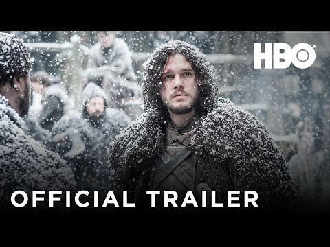 Game of Thrones – Season 5 Blu-ray & DVD trailer – Official HBO UK