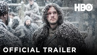 The wait is almost over; own the incredible Game of Thrones Season 5 on Blu-ray™ and DVD from March 14th. Pre-order from HMV: http://po.st/d2qxvp ...